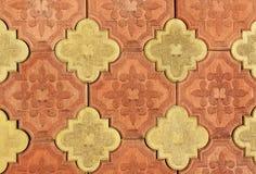 Detalle del pavimento Imagen de archivo libre de regalías