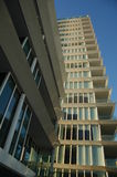 detalle del rascacielos de Sabona Imágenes de archivo libres de regalías