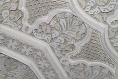 Detalle del techo Imagen de archivo libre de regalías