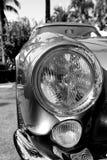 detalle delantero del tdf de Ferrari 250 de los años 50 Fotos de archivo libres de regalías