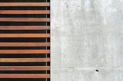 Detalle en la fachada Imagen de archivo libre de regalías