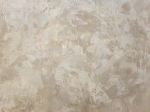 Detalle enyesado de la textura del fondo del muro de cemento Imagen de archivo libre de regalías