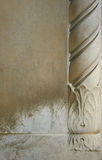 Detalle espiral Imagen de archivo