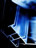 Detalle metálico fotografía de archivo libre de regalías