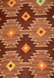 Detalle peruano de la materia textil Fotografía de archivo libre de regalías