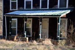 Detalle vacío de la casa foto de archivo libre de regalías