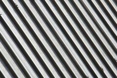 Detalle y fondo de la textura del metal foto de archivo libre de regalías