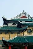 Detalles arquitectónicos Fotografía de archivo libre de regalías