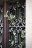 Detalles arquitectónicos de Florens fotografía de archivo