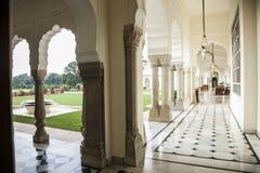 Detalles arquitectónicos indios fotos de archivo libres de regalías