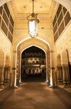 Detalles arquitectónicos indios imágenes de archivo libres de regalías