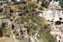 Detalles de Cappadocia fotos de archivo
