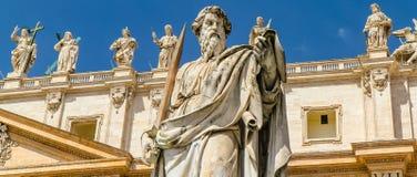 Detalles de la arquitectura del Vaticano en Roma Fotografía de archivo