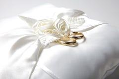 Detalles de la boda Imagen de archivo