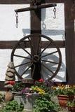 Detalles de la granja Fotos de archivo libres de regalías