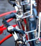 Detalles de las bicicletas Fotos de archivo