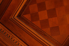 Detalles de los muebles Fotografía de archivo