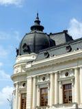 Detalles del edificio Fotos de archivo