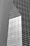 Detalles del edificio de Nueva York Foto de archivo
