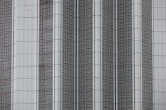 Detalles del edificio moderno foto de archivo