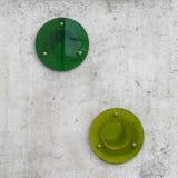 Detalles del patio Imagen de archivo libre de regalías