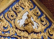 Detalles del tejado Imagenes de archivo