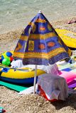Detalles del verano foto de archivo libre de regalías