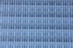 Detalles modernos del edificio Fotografía de archivo