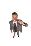 Detective Stock Image
