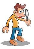 Detective Stock Images