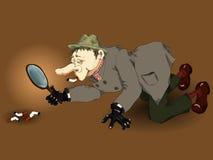 Detective Fotos de archivo