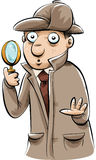 Detective Investigating Stock Photos