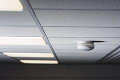 Detector en licht Stock Foto's