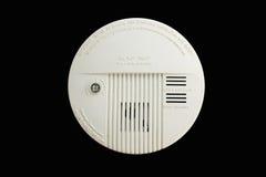 detektoru dym Zdjęcie Royalty Free