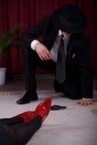 Detektyw (1) fotografia royalty free