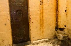 Detention Room Stock Image