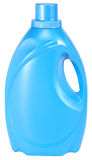 Detergent bottle. royalty free stock images