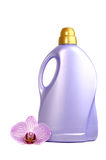 Detergent Bottle Royalty Free Stock Image