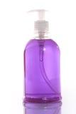 Detergent bottle Royalty Free Stock Photos