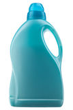 Detergent bottle Stock Image