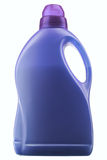 Detergent bottle Royalty Free Stock Photo