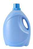 Detergent bottle. Isolated Stock Photography