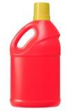 Detergent fles. Royalty-vrije Stock Fotografie