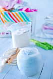 Detergent Stock Photography
