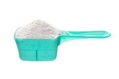 Detergent powder Stock Images