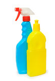 Detergente Foto de Stock Royalty Free