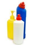 Detergentes Imagen de archivo libre de regalías