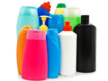 Detergents Royalty Free Stock Photography