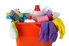 Detergents Stock Image