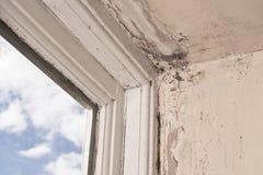 Deterioração interior Fotografia de Stock Royalty Free